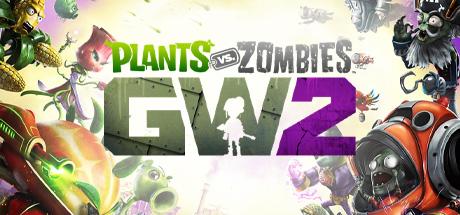 Plants vs. Zombies: Garden Warfare 2 Banner