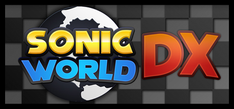 Sonic World DX