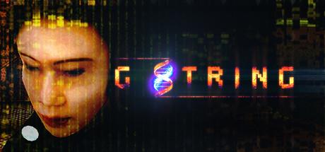 G String Banner