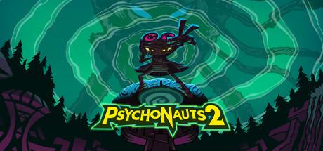 Psychonauts 2 Banner