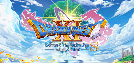 Dragon Quest XI S: Echoes of an Elusive Age Banner