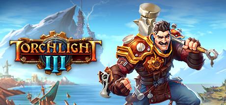 Torchlight 3