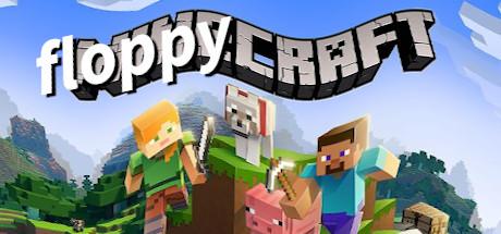 Floppy Minecraft
