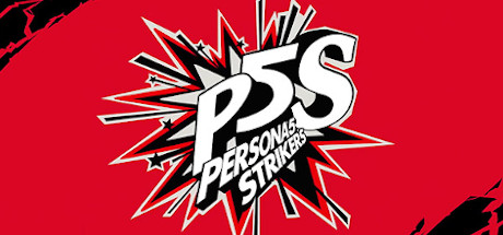 Persona 5 Strikers Banner