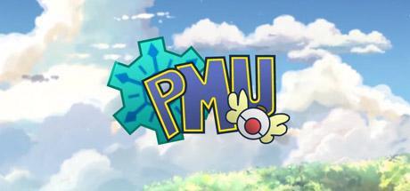 Pokemon Mystery Universe
