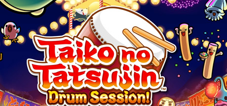 Taiko no Tatsujin - Drum Session