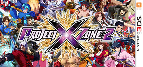 Project Cross Zone 2