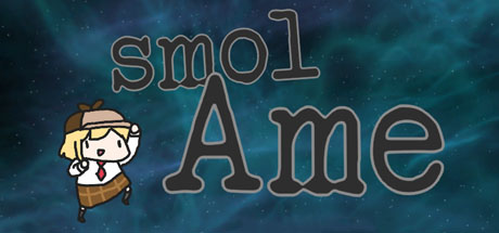Smol Ame