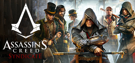 Assassin's Creed: Syndicate Banner
