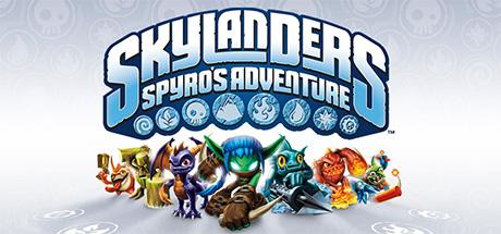 Skylanders: Spryo's Adventure