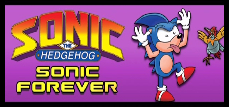 Sonic The Hedgehog Forever