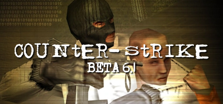Counter Strike Beta 6.1