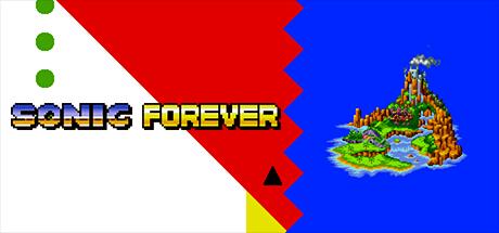 Sonic The Hedgehog Forever