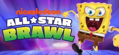 Nickelodeon All-Star Brawl Banner