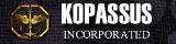 KOPASSUS Incorporated banner