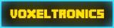 VoxelTronics banner