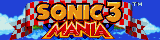 Team Sonic 3 Mania banner