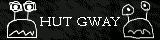 HUT GWAY Studios Official banner