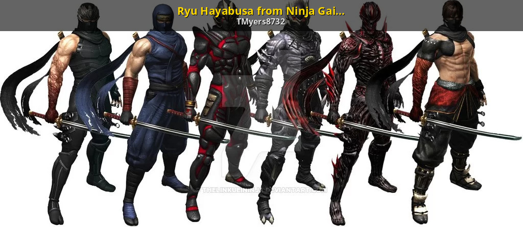 Ryu Hayabusa From Ninja Gaiden Over Roy Super Smash Bros