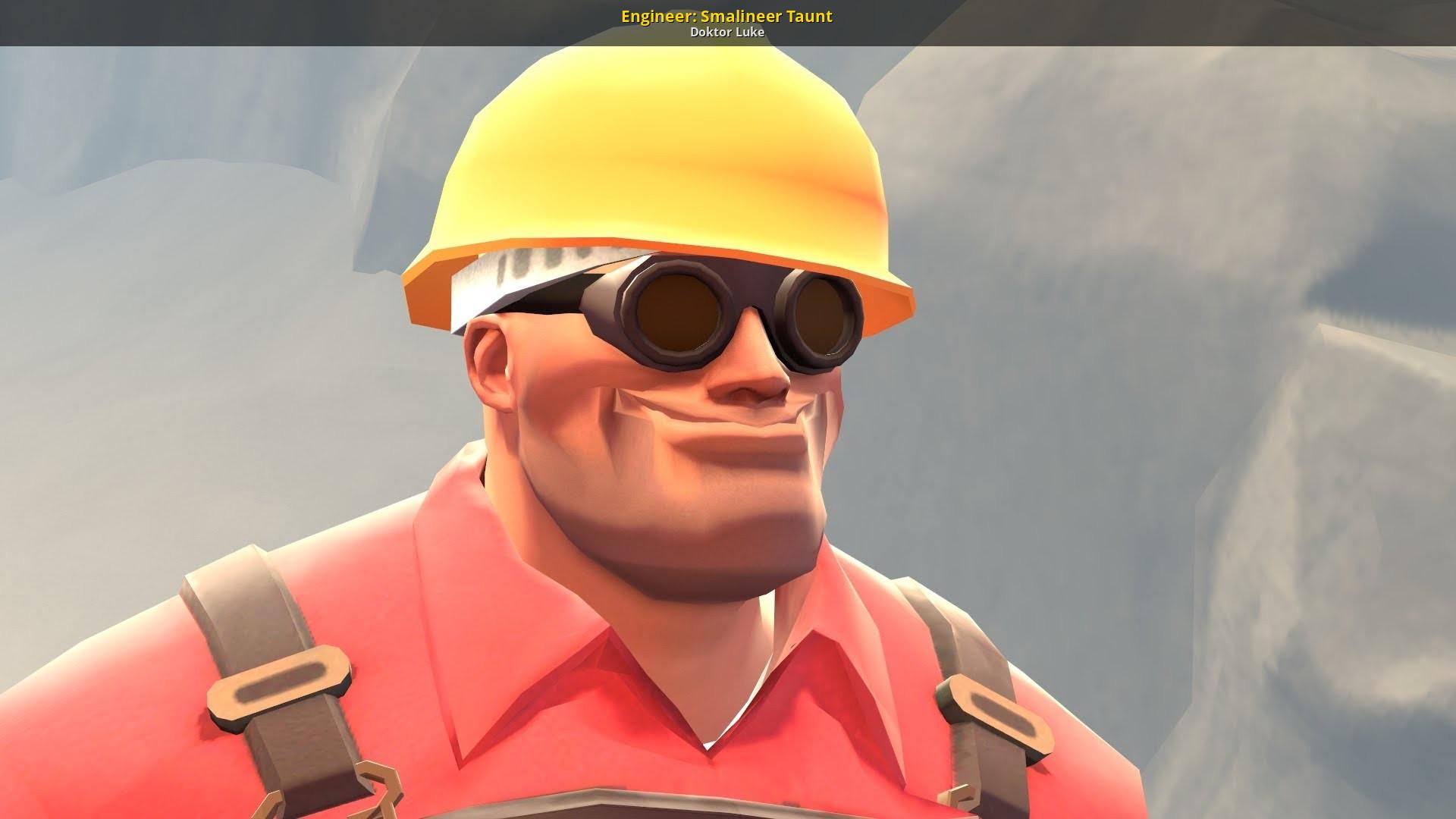 Engineer Taunts Tf2