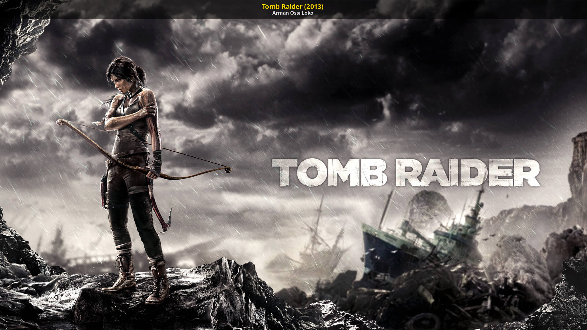 Tomb Raider 2013 Reviews
