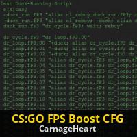 cs:go fps boost