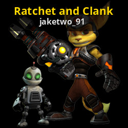 Here's my hot take on the Ratchet & Clank series ...