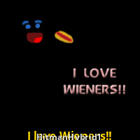 Image Result For I Love Wieners