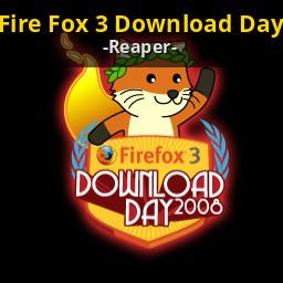Fire Fox 3 Download Day Gamebanana Sprays