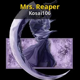 Mrs Reaper Counter Strike Source Sprays