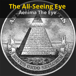 The All Seeing Eye Counter Strike Source Sprays