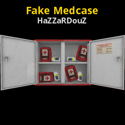 Fake Medcase Source Engine Sprays