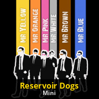 Image Result For Resevoir Dogs Can