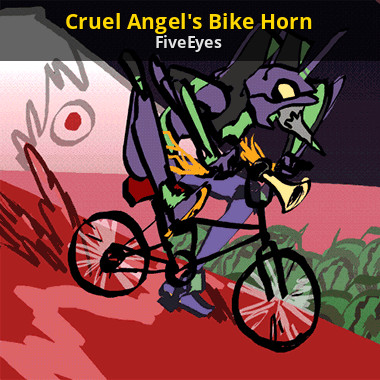 cruel angels thesis bike horn Don't have an account register start a wiki.