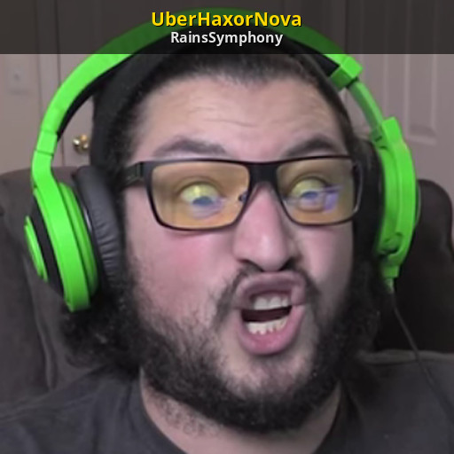 UberHaxorNova | Team Fortress 2 Sprays Uberhaxornova Face