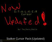 Freaky stalkers revenge cursors.