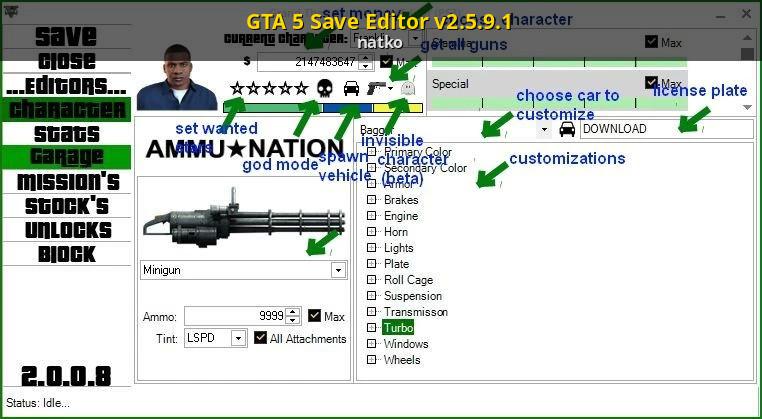Do gta 5 updates work offline