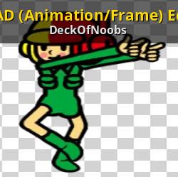 Bccad Animation Frame Editor Rhythm Heaven Megamix Modding Tools