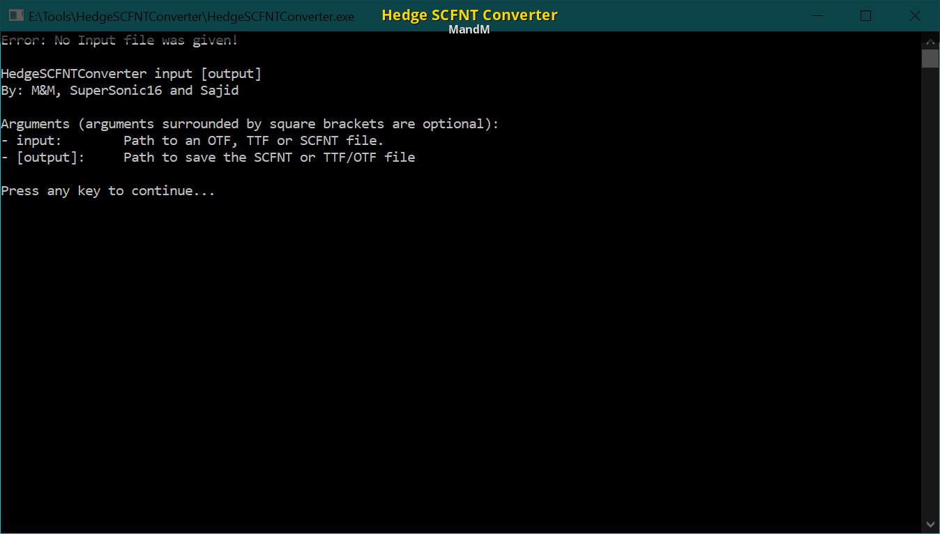 Converting hkx files
