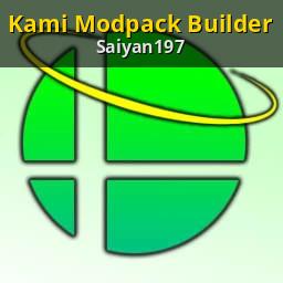 Kami Modpack Builder Super Smash Bros Wii U Modding Tools