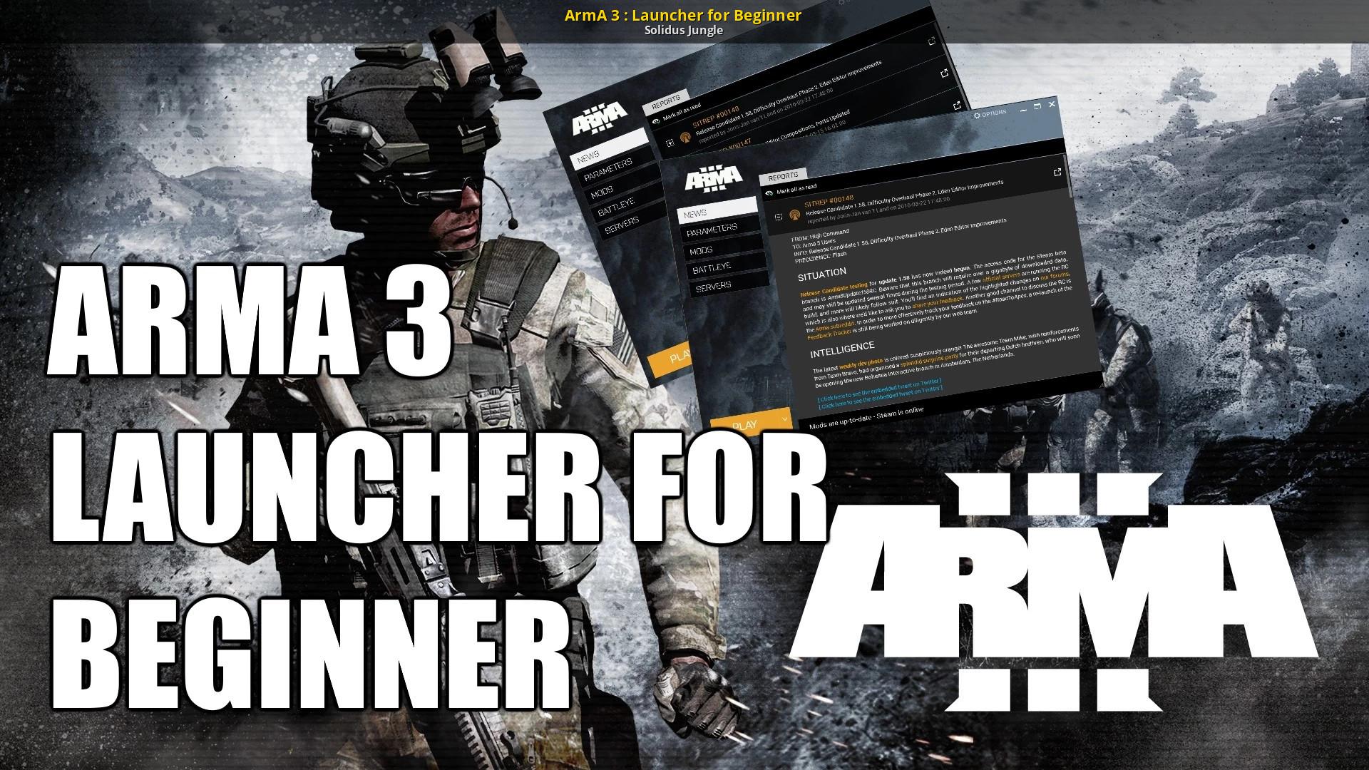Arma 3 source code