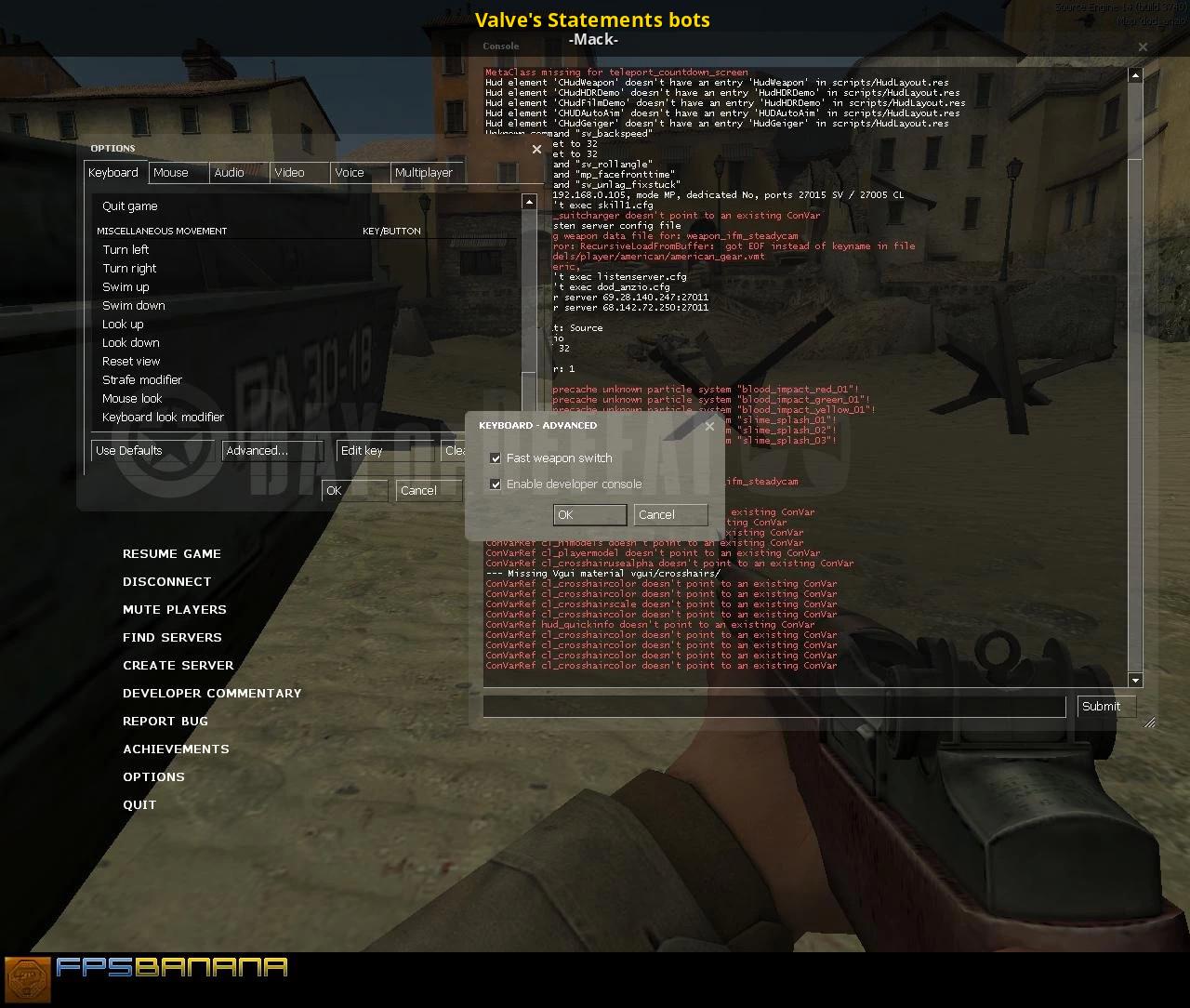 How to spawn a bot in gmod   Sandbox  2019-03-17