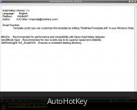 AutoHotKey [GameBanana] [Tutorials]