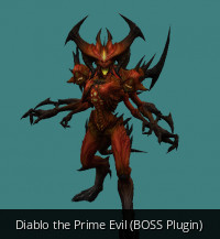 Diablo The Prime Evil Boss Plugin Counter Strike 1 6 Works In Progress