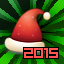 1st Place - The Set Christmas Conversion 2015 Contest