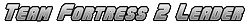 Team Fortress 2 Leader avatar