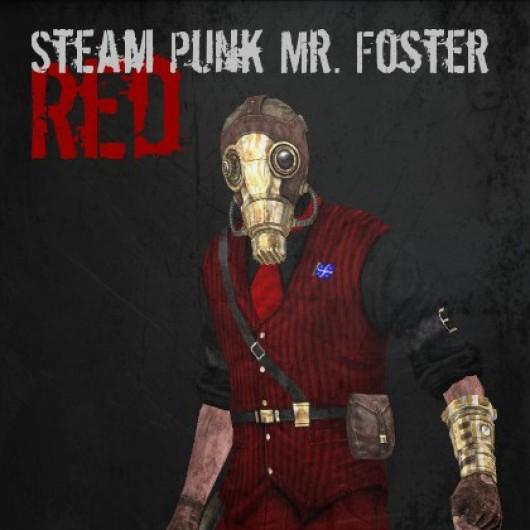 Foster Killing Floor