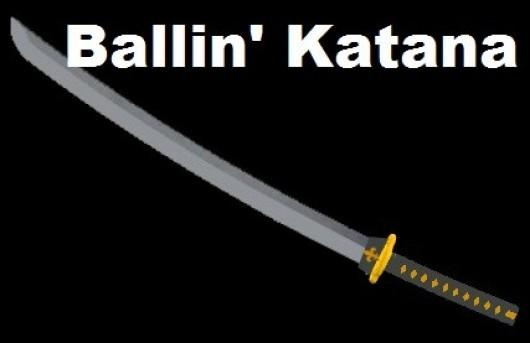 Tf2 Katana