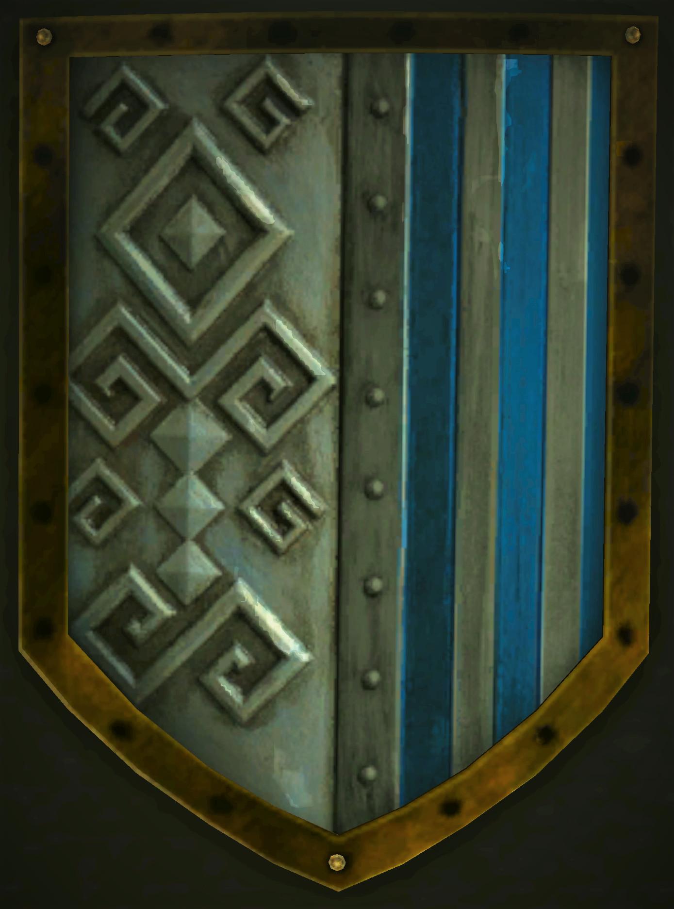Twilight Princess Zora Armor Revamped. [The Legend of