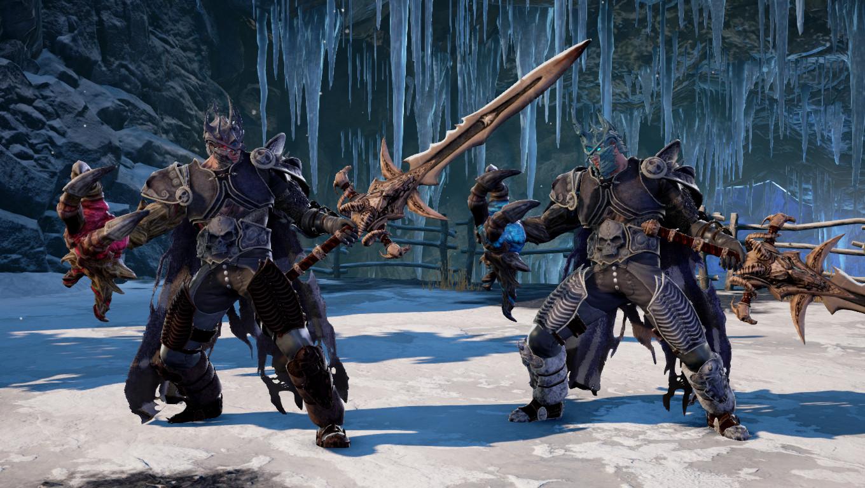 Nightmare Armor Skyrim